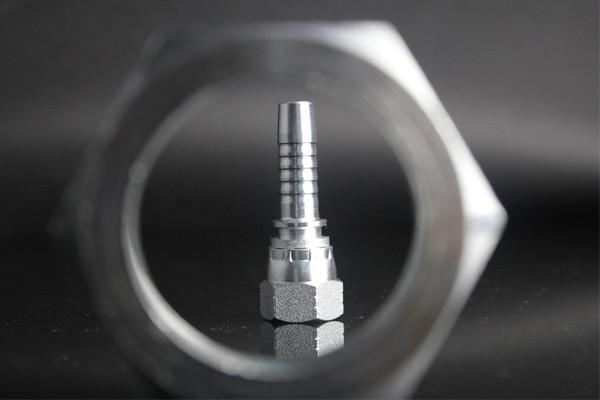 BSP-zámková montáž
