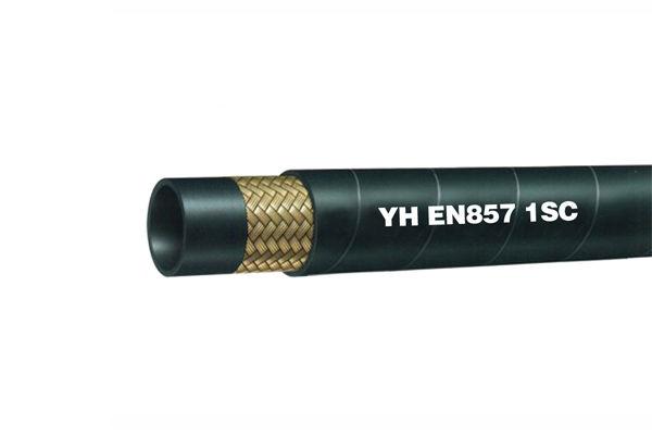 EN857-1SC-Gumová hadice