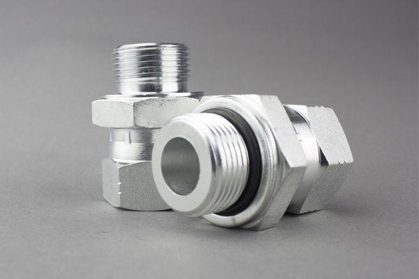 Hadicové konektory SAE-O-ring