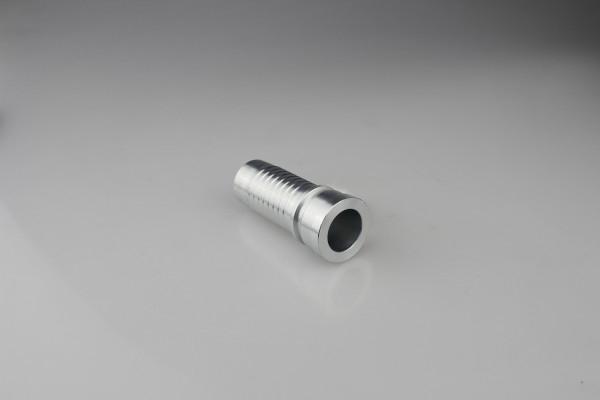NPT / JIC / SAE / BSP / METRIC nerezové hydraulické hadice